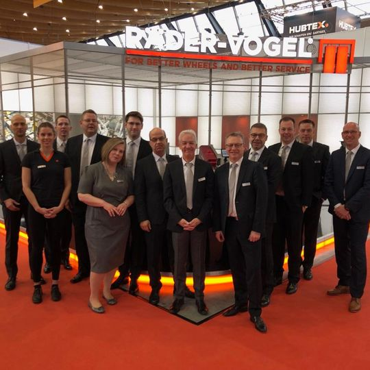 A look back at LogiMAT 2019
