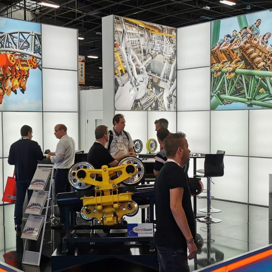 Look back at the IAAPA Euro Attractions Show 2019 in Paris