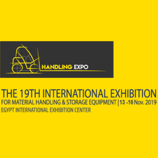 Lookback at the Handling Expo 2019